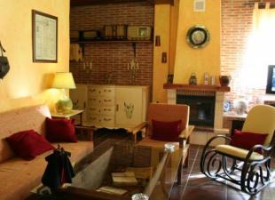 Casa Rural La Charca