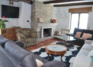 Casa Rural La Cuadraa