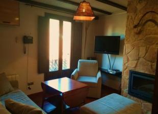 Casas Rurales Francia-Quilamas