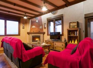 Casas Rurales con SPA Los Miradores del Guijo