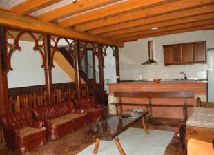 Refugio de Santa Elisa