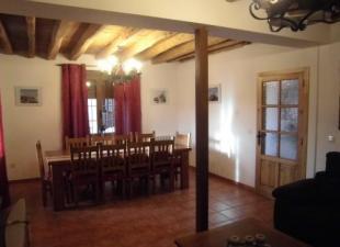 Casa Miralvalle