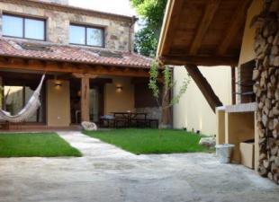 Casa Rural Fuentebuena