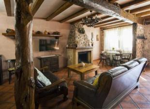Casa Rural Lobega I - II