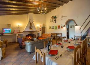 Casa Rural Villa Mara