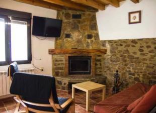 Casa del Capataz - Casa Rural Alto De Ayedo