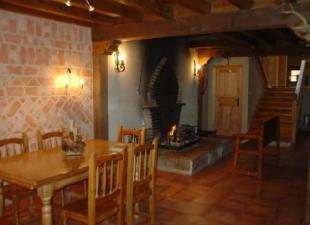 Casa Rural El Chatillo