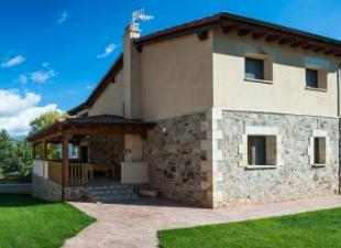 Casa Rural Los Robles