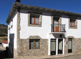 Casas Rurales Vadillo