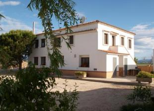Casa Lo Fangar