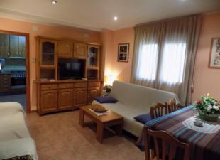 Apartamentos Turísticos Casa Ferras
