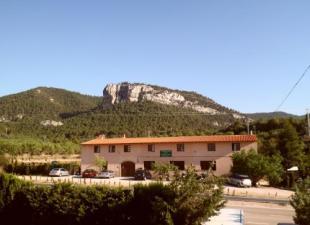 Barranc de la Serra