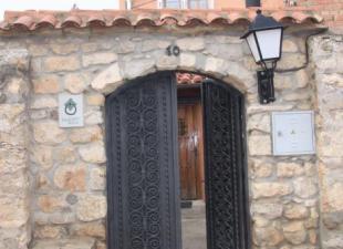 Casas Miguela, Maria y Florentin