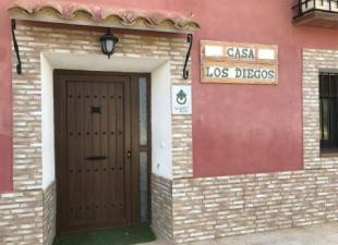 Los Diegos