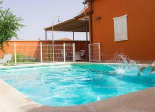 Casa Rural El Jaralejo
