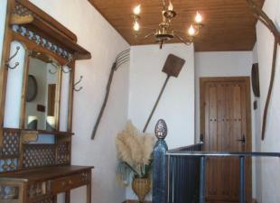 Casa Rural la Fragua de Manuel