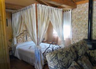 Casa Rural La Gitanilla
