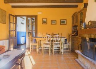 Casa Rural La Molineta