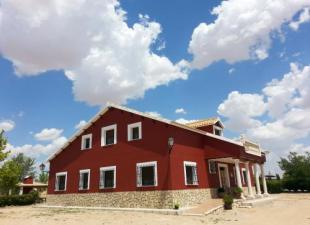 Casa Rural Villanova