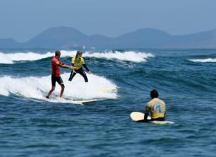 Natural Surf