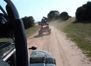 TRQM Rutas en Quad y Buggy