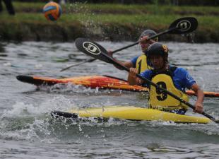 Club Kayak Polo Copacabana