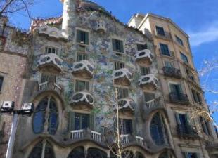 Free and Fun Barcelona