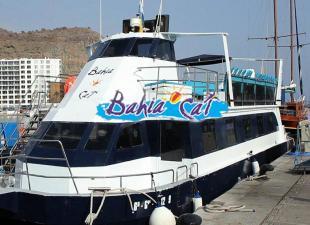 Bahía Cat