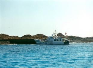 Excursiones Marítimas Lobos