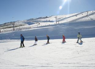 Escuela Bejarana de Esquí