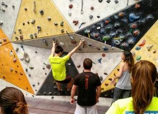 Magnesi Climbat