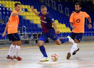 CE Futsal Mataró