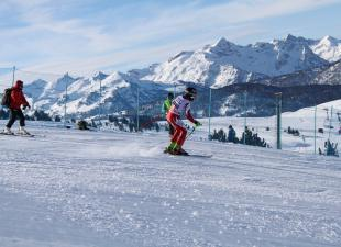 Club Esquí Valle Arán