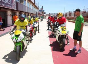 AB Riders