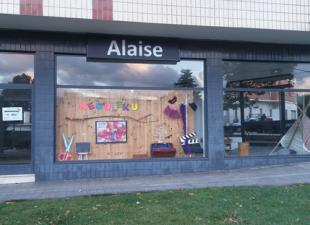 Alaise Parque Infantil