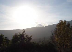Albergue del Valle de los Abedules
