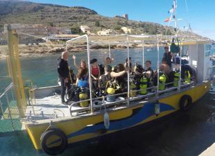 Asociación de Submarinistas de Alcobendas (ASA)