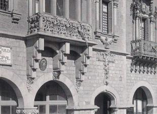 Barcelona History Tour
