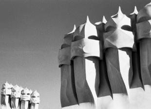 Barcelona Photography Tours