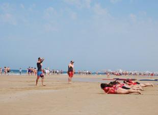 Cádiz Surf Center CSC