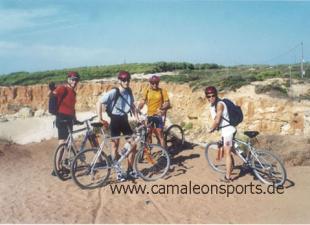 Camaleón Sports