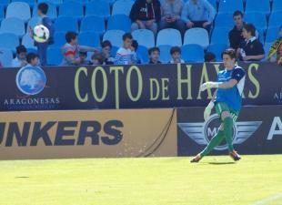 Campus de Fútbol David Aroca