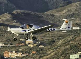 Canavia Escuela de Pilotos
