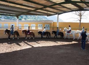 Centro Hípico Los Robles