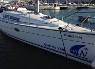 Club de Vela 43Norte