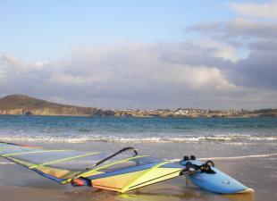 Club Ferrolvento Windsurf