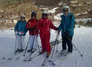 Club Ski Onda