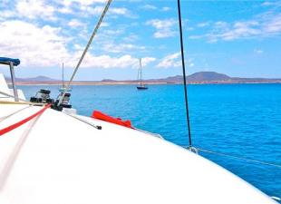 Corralejo Catamarans