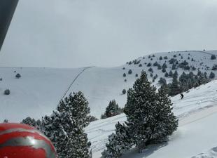 Escola Catalana de Esqui