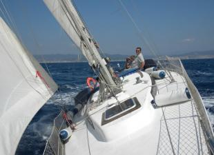 Escola Nàutica Maresme